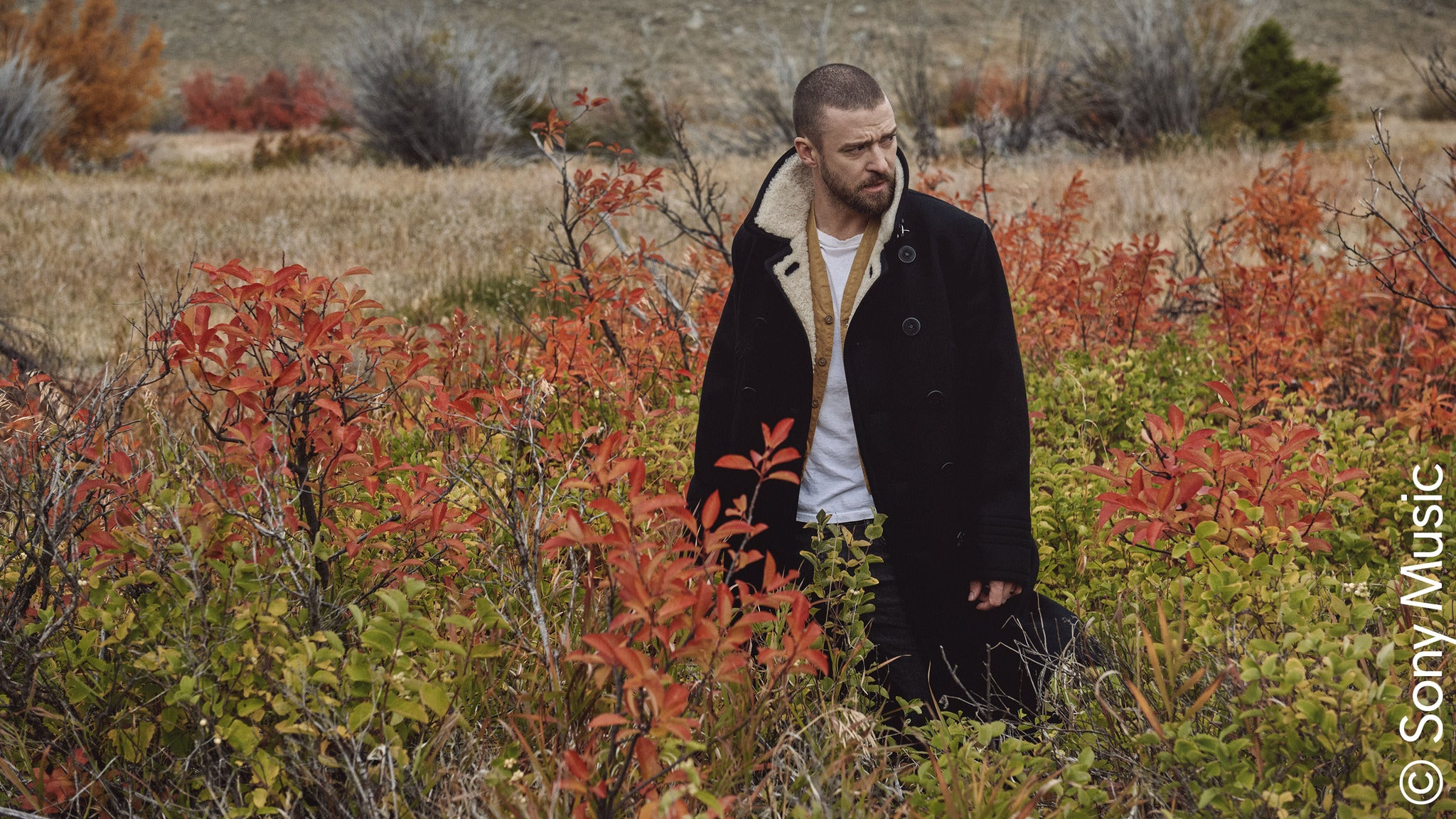 Justin Timberlake - The Man Of The Woods Tour at BB&T Center