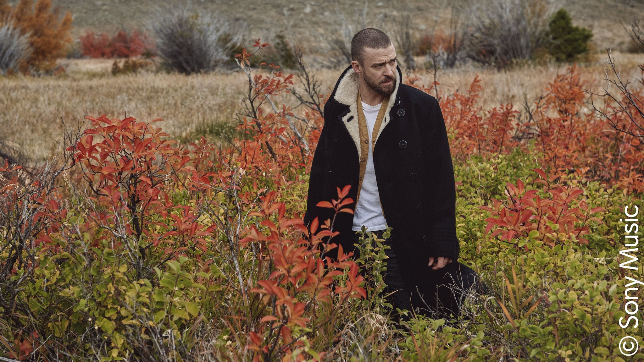 Justin Timberlake - The Man Of The Woods Tour at Boondocks