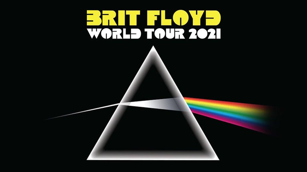 Hotels near Brit Floyd Events