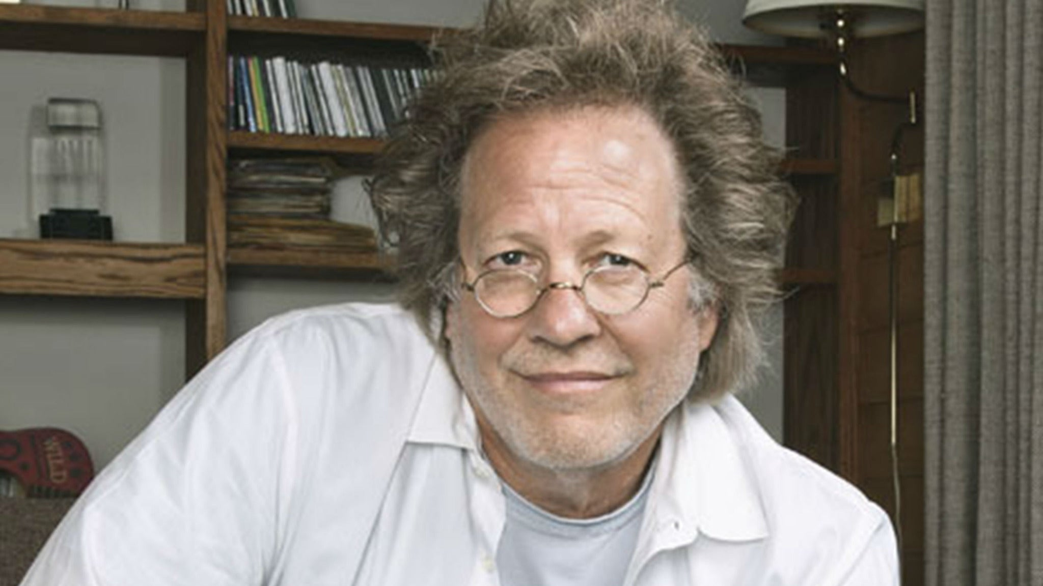 Steve Dorff at Carriage House Theatre - Saratoga