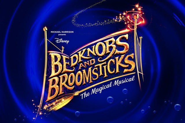 Disney's Bedknobs and Broomsticks