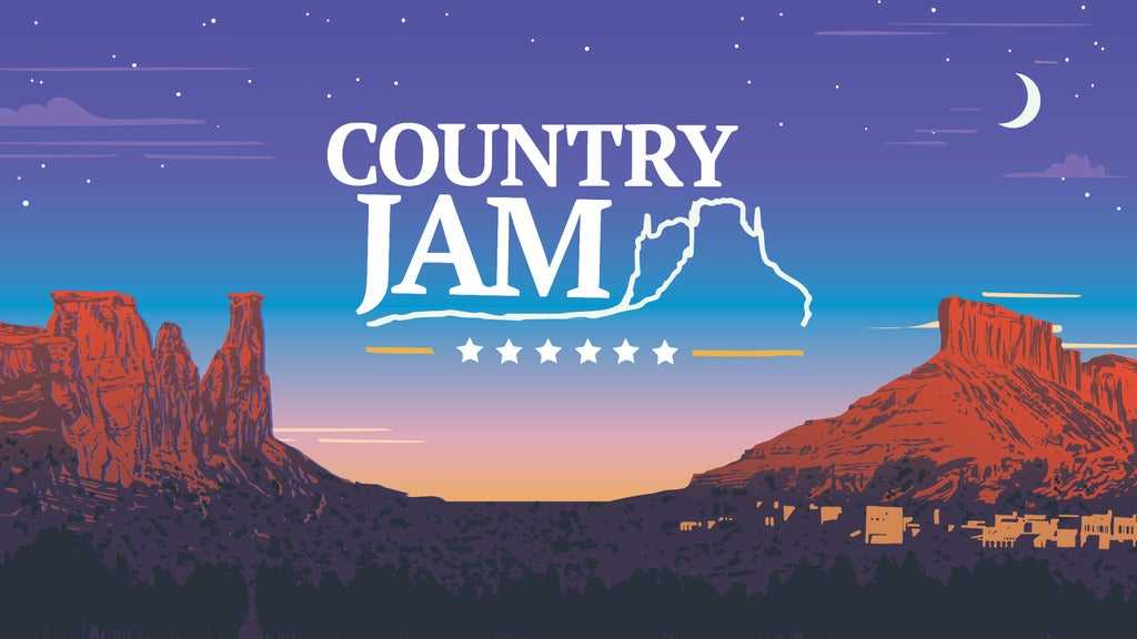Hotels near Country Jam Events