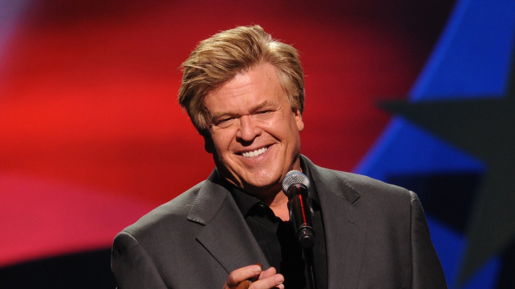 Ron White at Bridge View Center