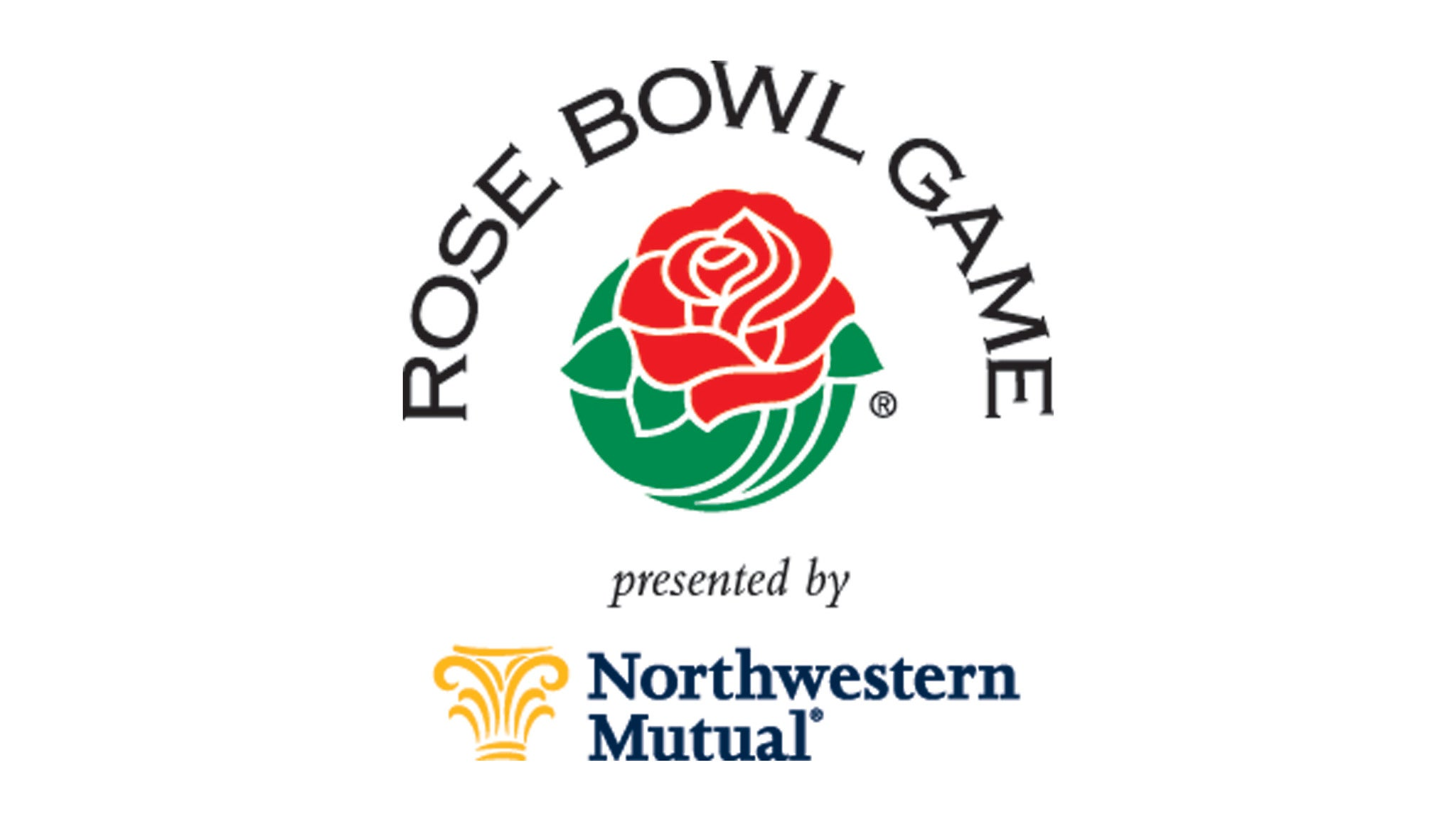 Rose Bowl Game at Rose Bowl