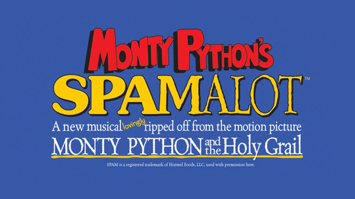 Monty Python's Spamalot at Toby's Dinner Theatre