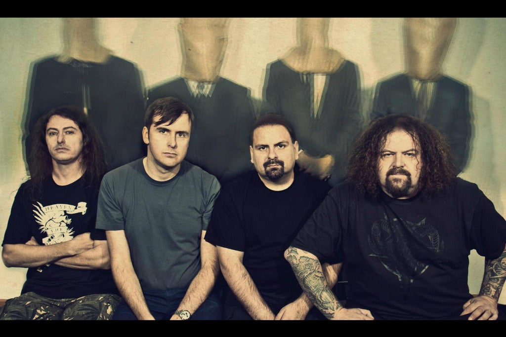 Hotels near Napalm Death Events