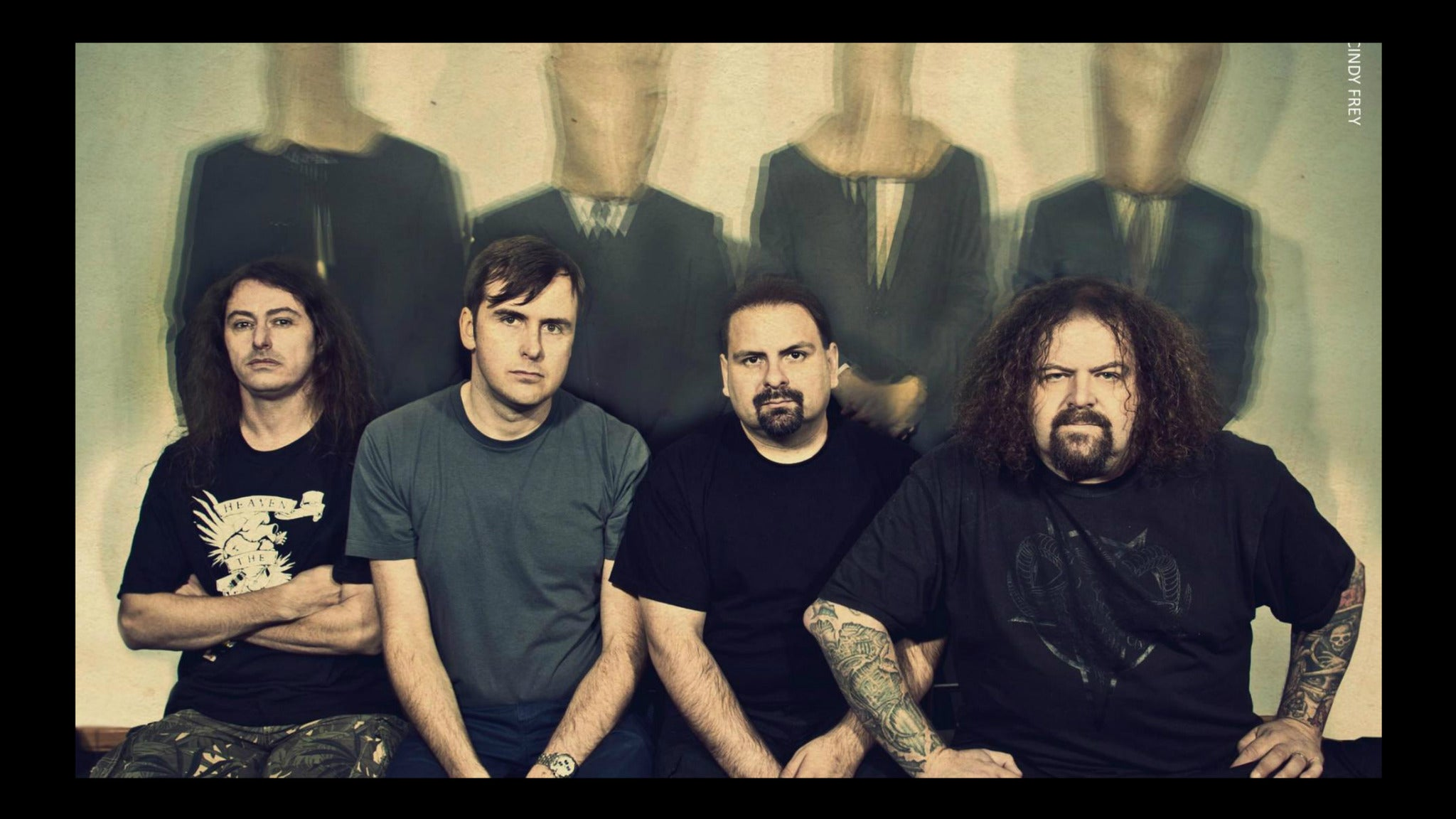 Napalm Death, Municipal Waste, Sick of It All, Take Offense