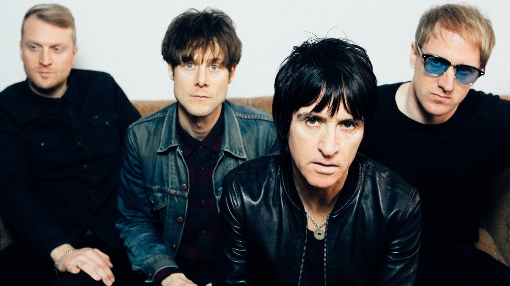 Hotels near Johnny Marr Events