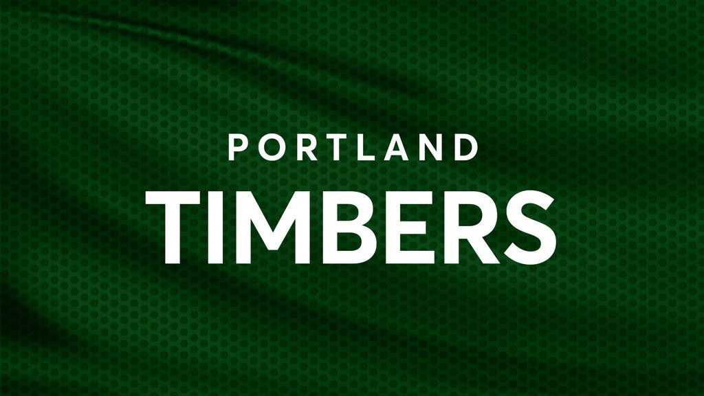 Hotels near Portland Timbers Events