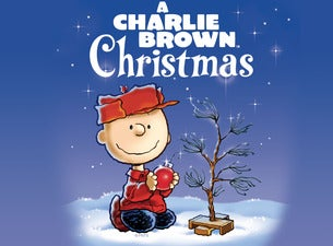 A Charlie Brown Christmas Meet & Greet Package