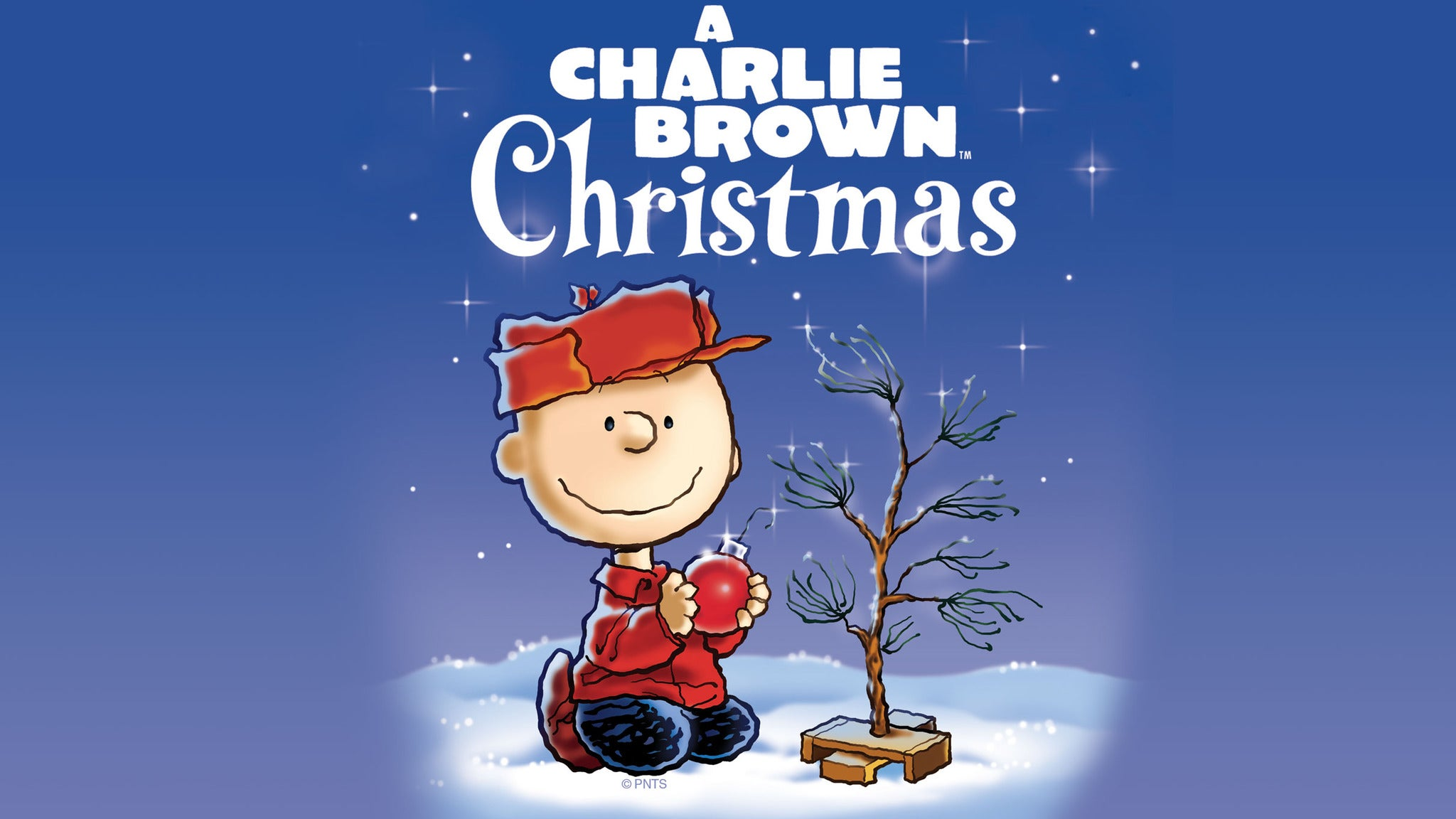 AEG Presents A Charlie Brown Christmas Live On Stage
