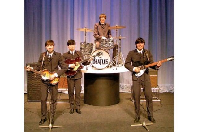 Beatles Revival Band