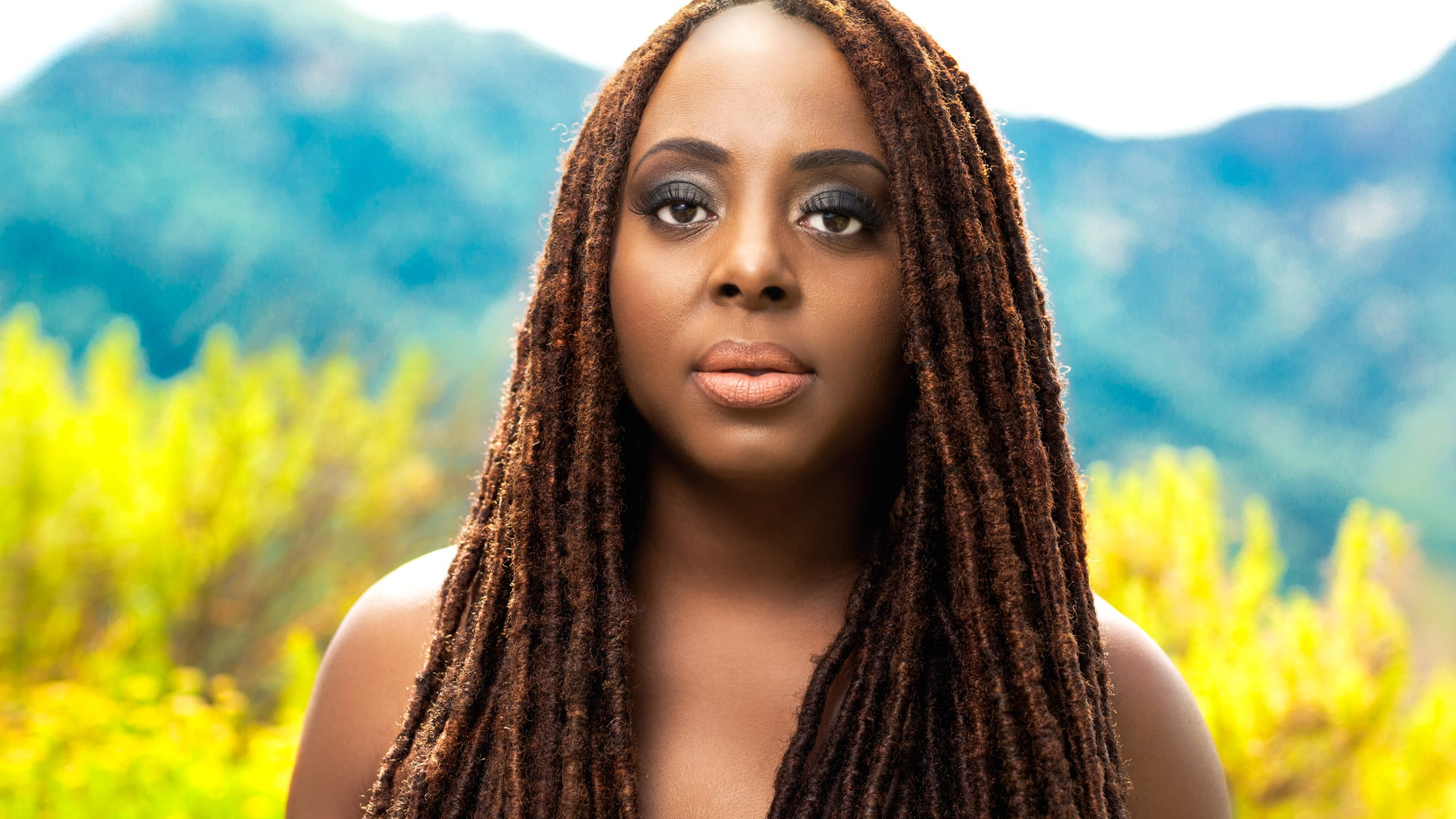 Ledisi:Nina and Me, Musical Journey of Nina Simone and Ledisi's lives
