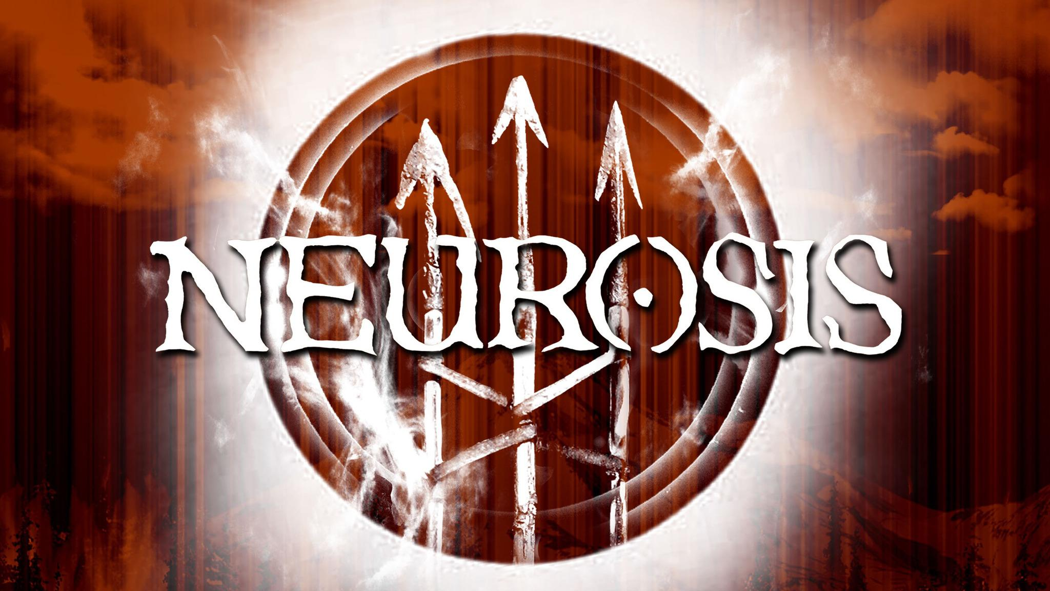 Neurosis And Converge at Deluxe at Old National Centre