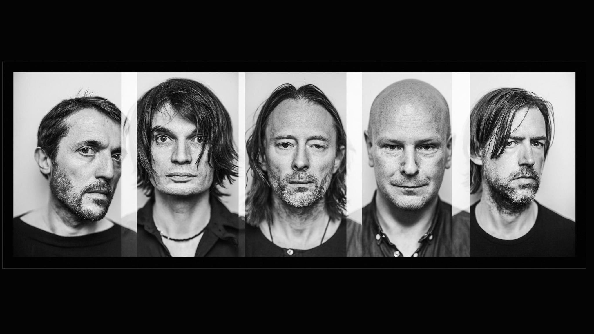 image for event Radiohead
