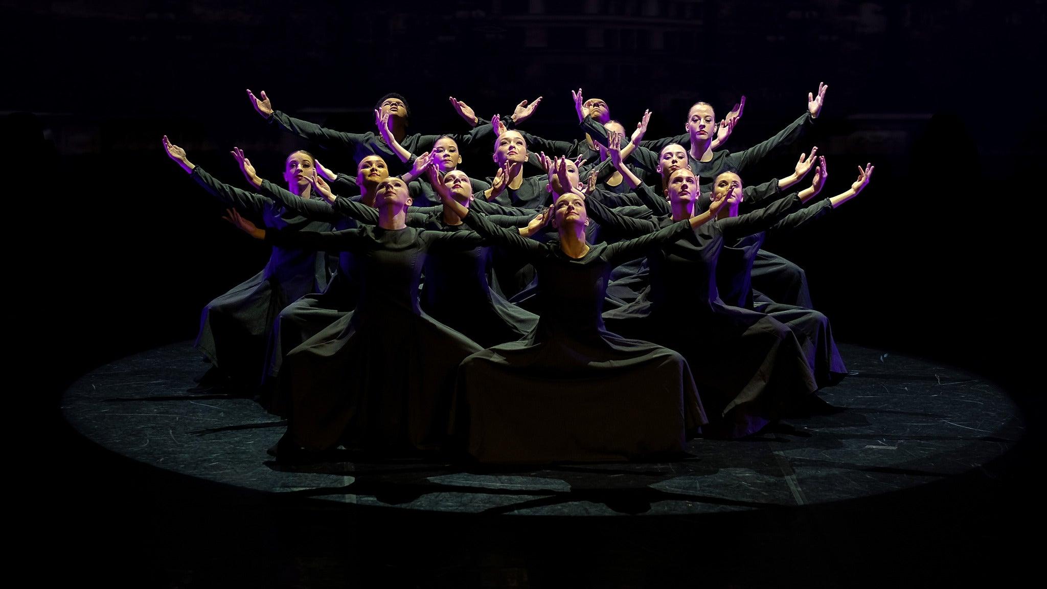 Youth Ballet WA - Charlesworth's 60th Anniversary Gala