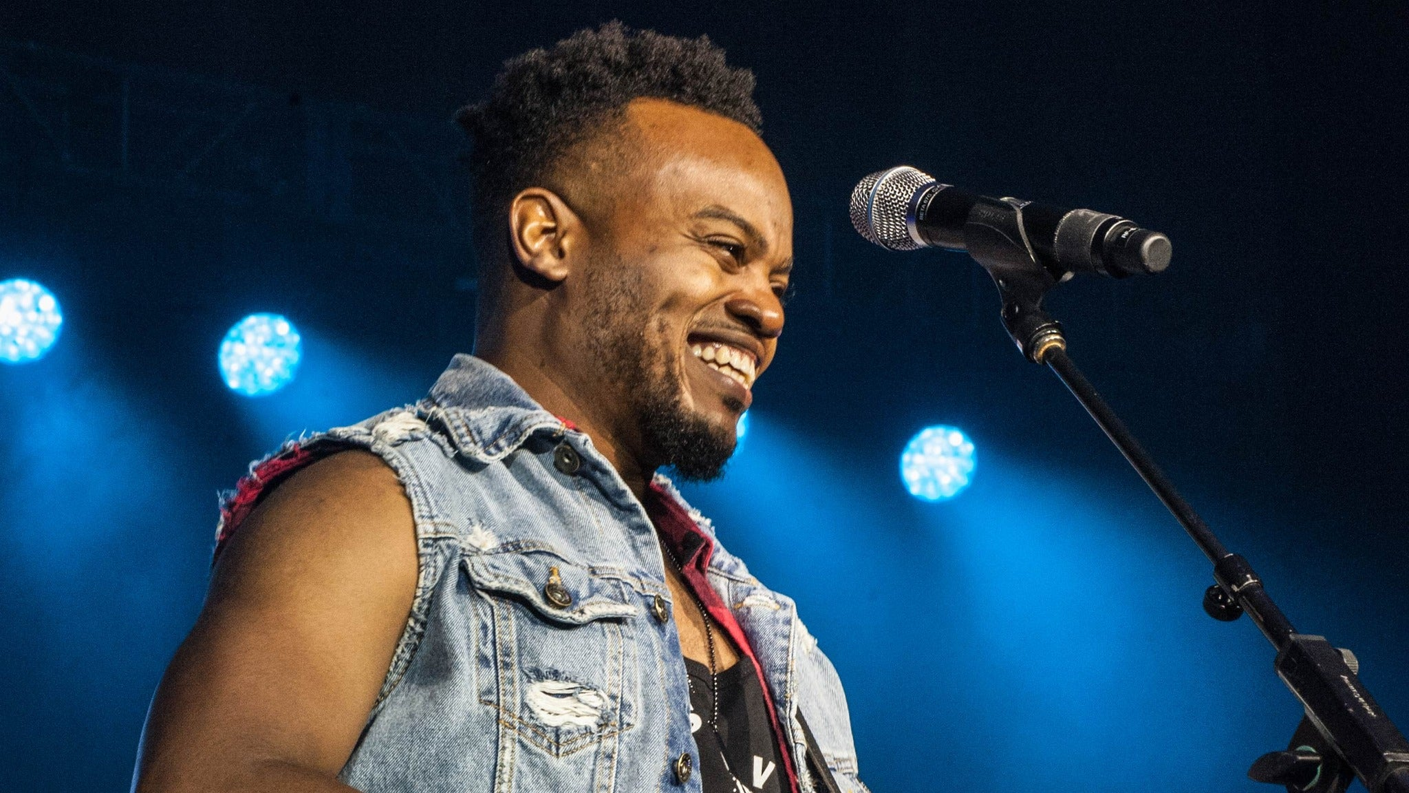 image for event Travis Greene