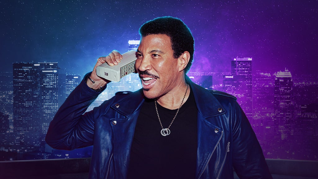 Hotels near Lionel Richie Events