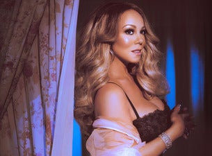 Hallmark Channel Presents: Mariah Carey - All I Want for Christmas