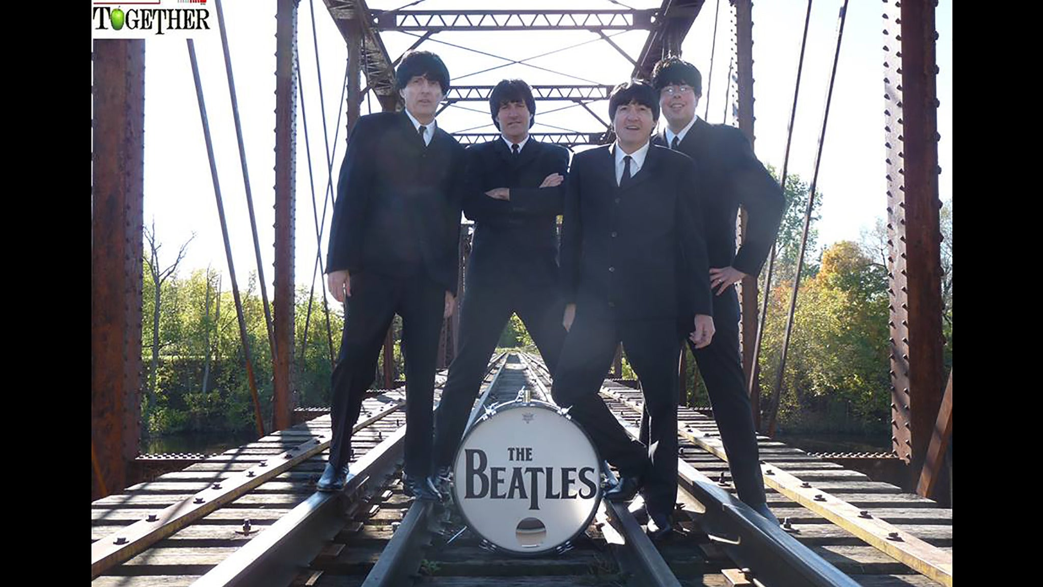 Come Together: The Beatles Concert Experience