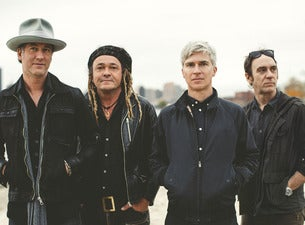 Audiotree Presents Nada Surf with S.G. Goodman