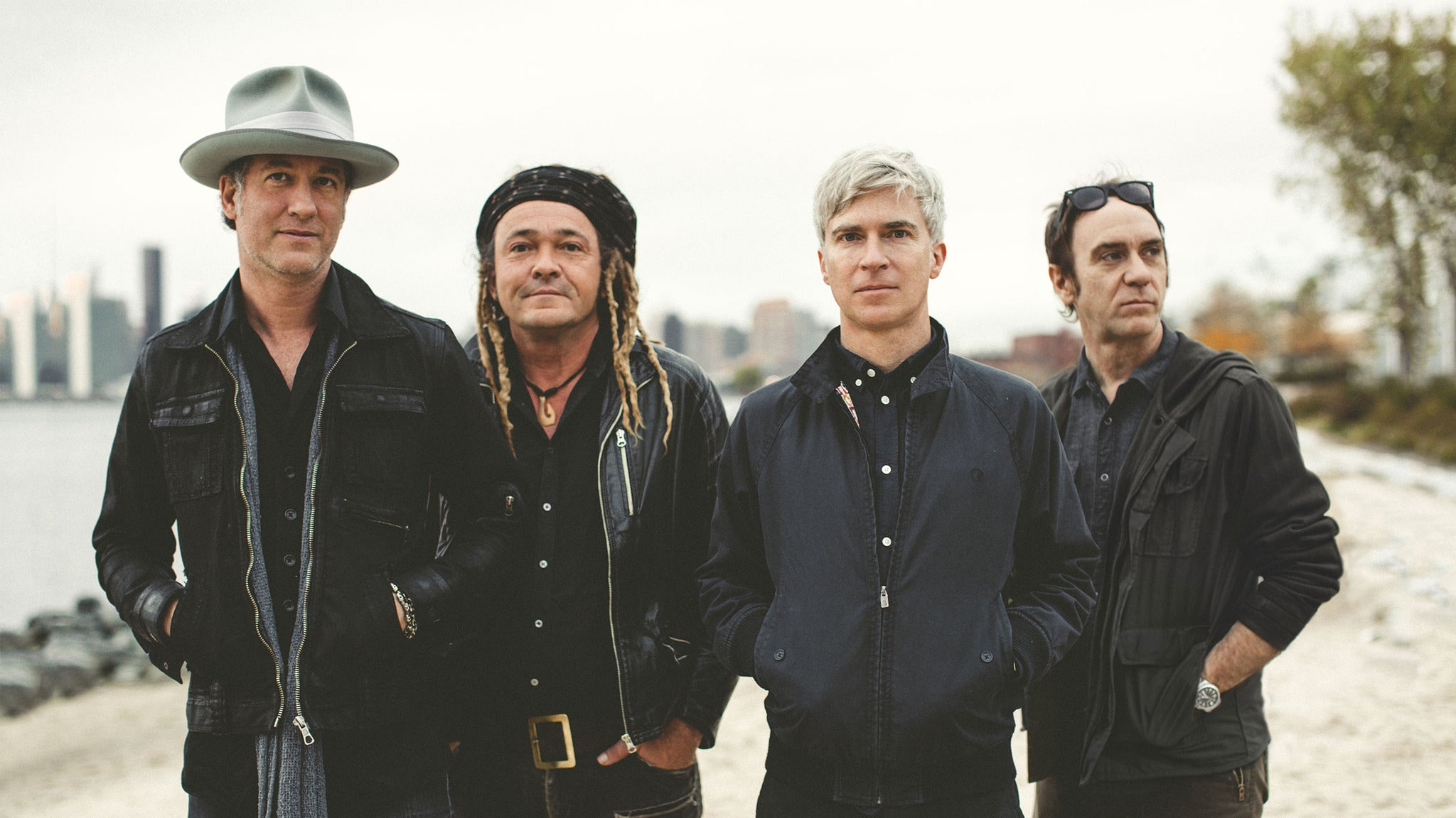 Nada Surf at Magic Bag