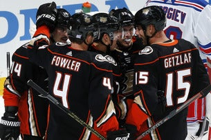 Anaheim Ducks vs. Arizona Coyotes