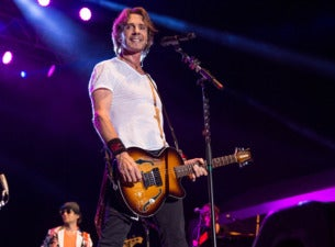 Rick Springfield with Special Guest Loverboy