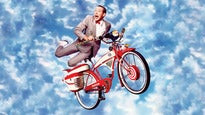Pee-wee's Big Adventure 35th Anniversary Tour pre-sale passcode for show tickets in a city near you (in a city near you)