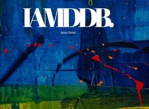 IAMDDB, 2021-11-03, Barcelona