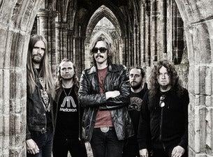 Opeth - In Cauda Venenum Tour