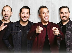 Impractical Jokers 'Cranjis Summer Spectacular'