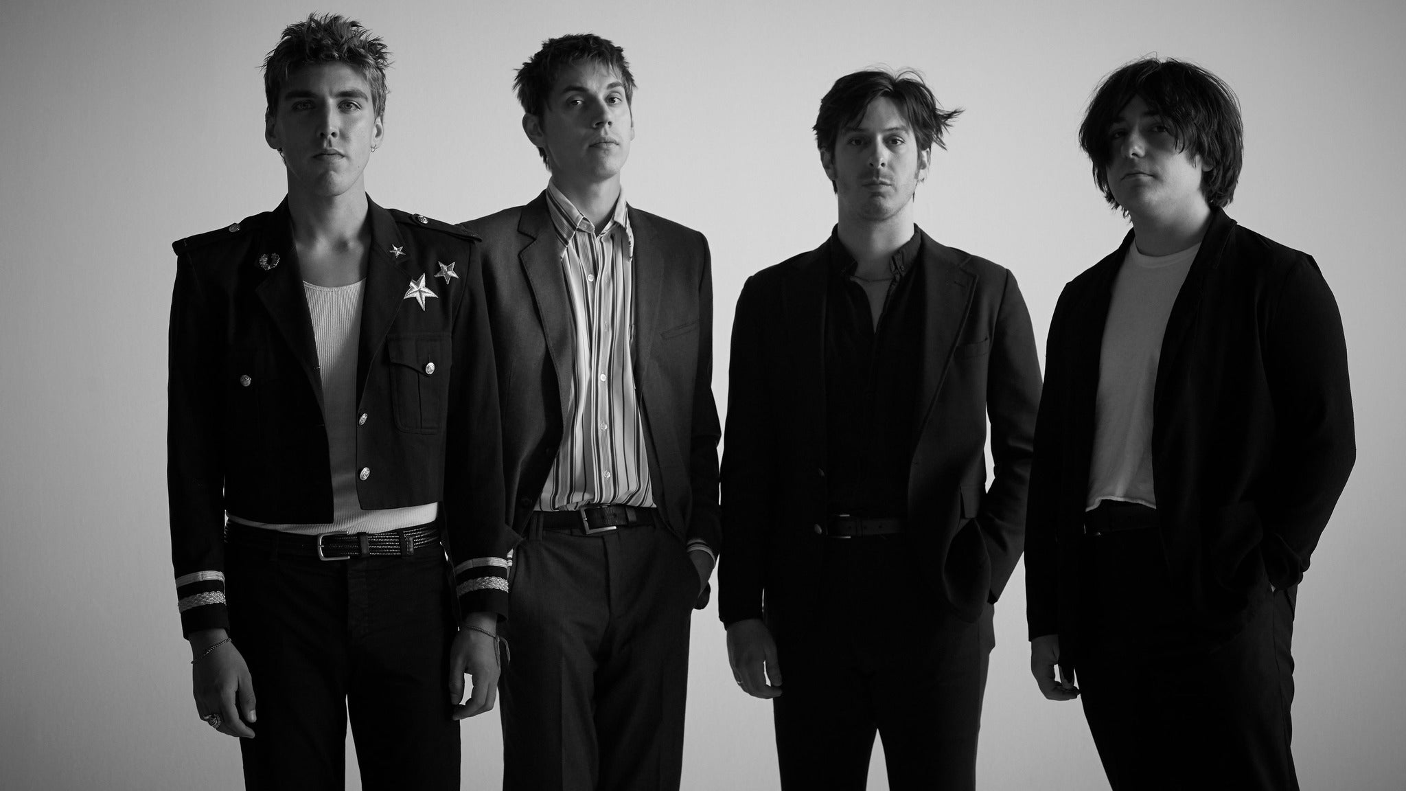Bad Suns at Ponte Vedra Concert Hall