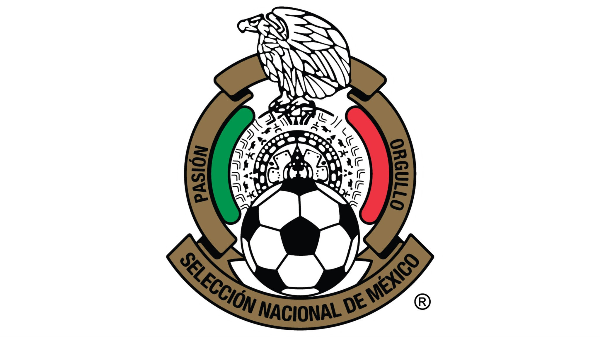 Mexican National Team v Wales at Rose Bowl