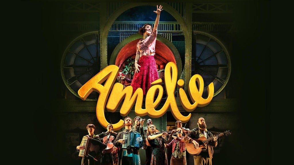 Hotels near Amelie The Musical Events