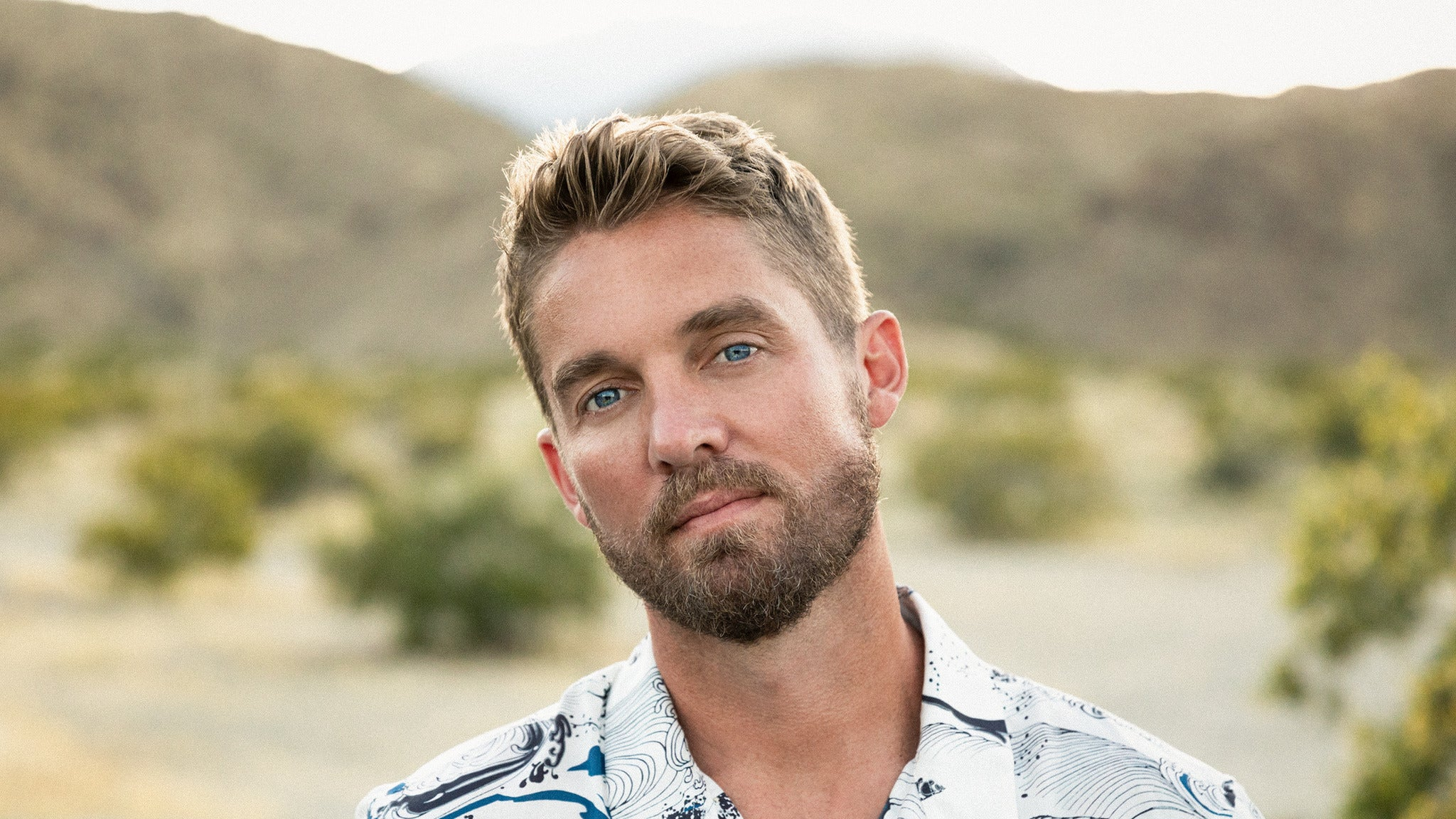 Brett Young: The Weekends Tour at Thompson's Point
