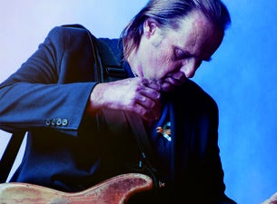 Walter Trout + Special Guests Danielle Nicole Band tickets (Copyright © Ticketmaster)
