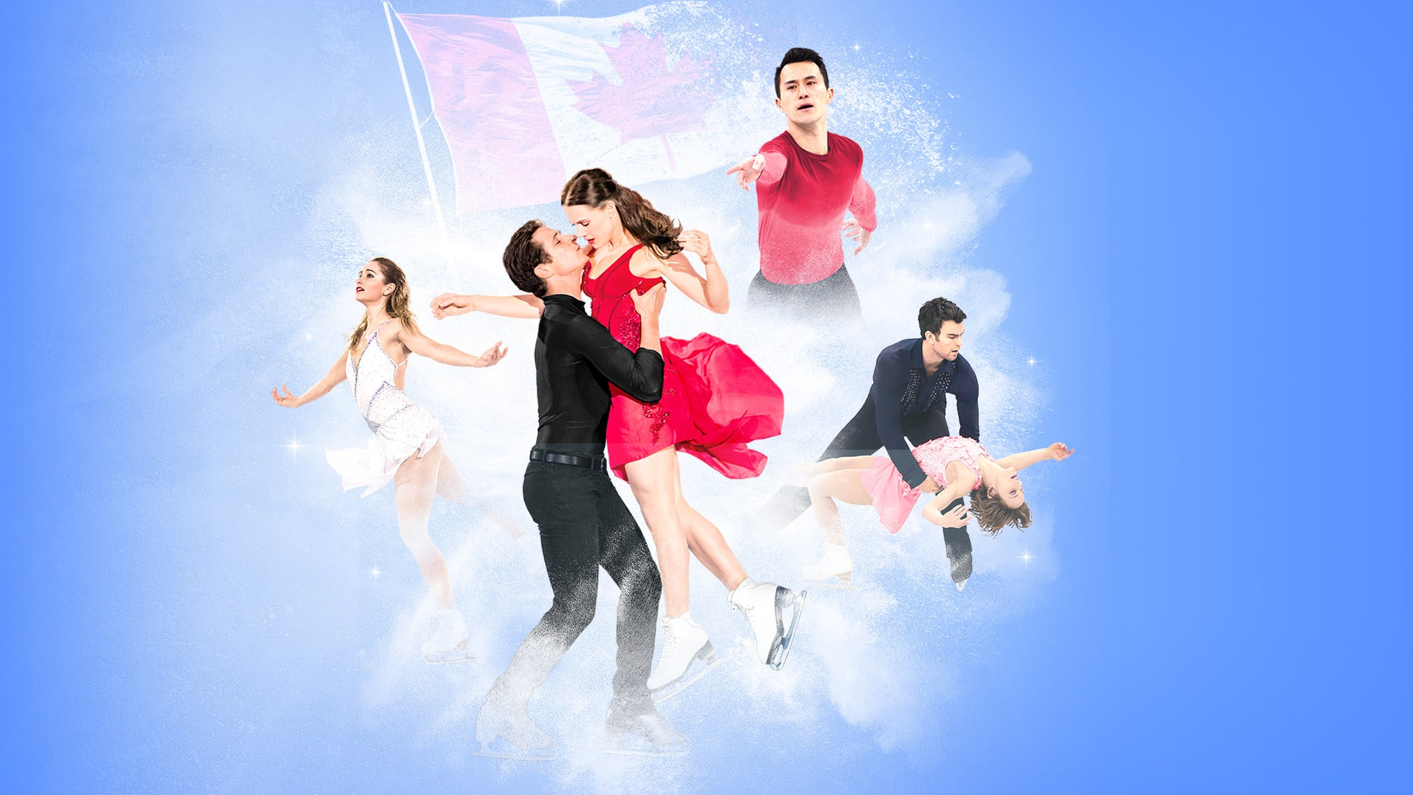 Investors Group Stars on Ice presented by Lindt Tickets