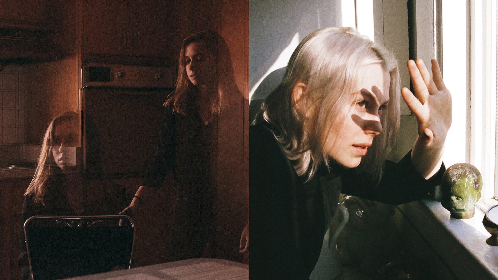 Julien Baker | Phoebe Bridgers w/ Lucy Dacus