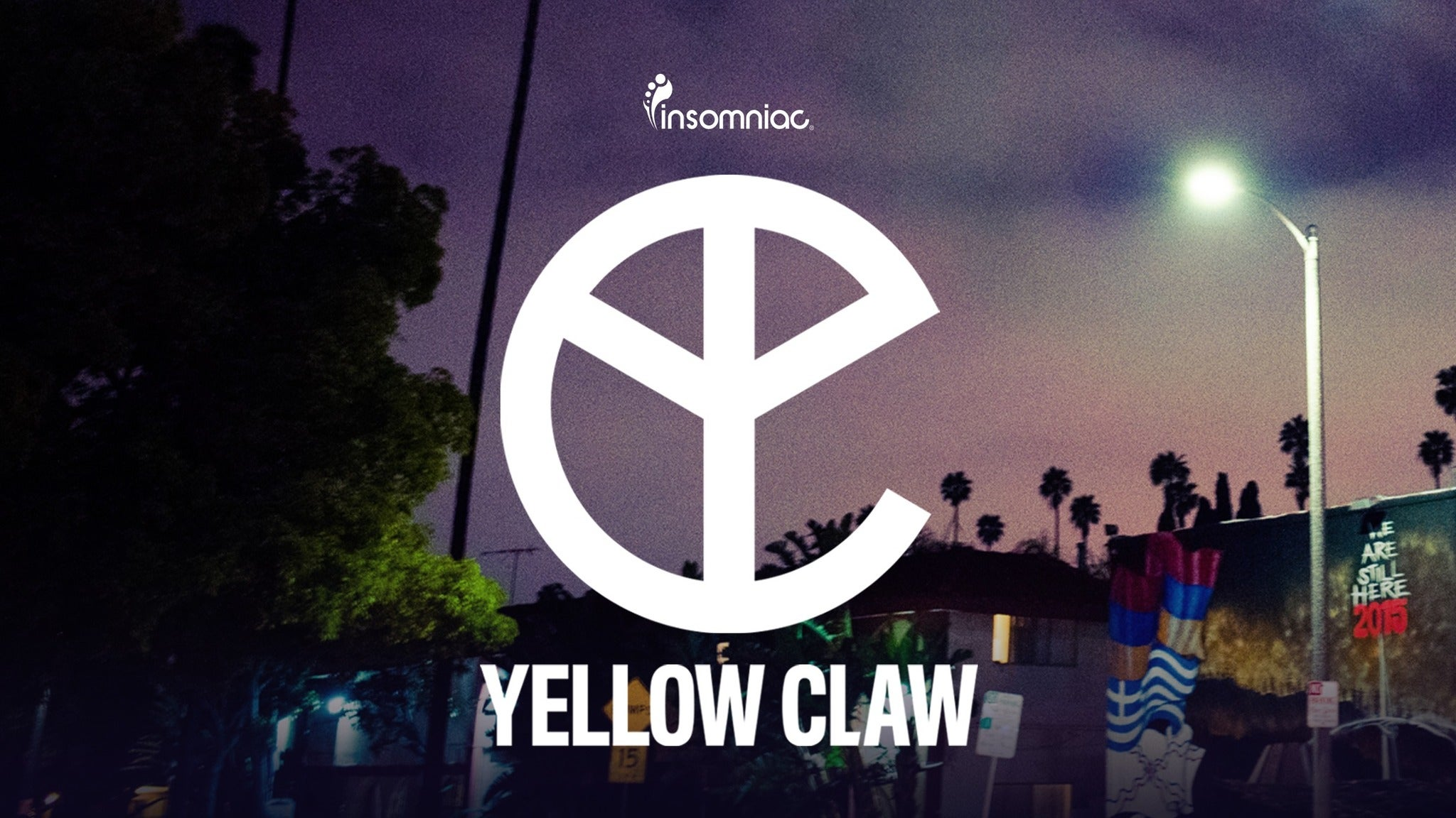 Bass Nation New England Featuring Yellow Claw