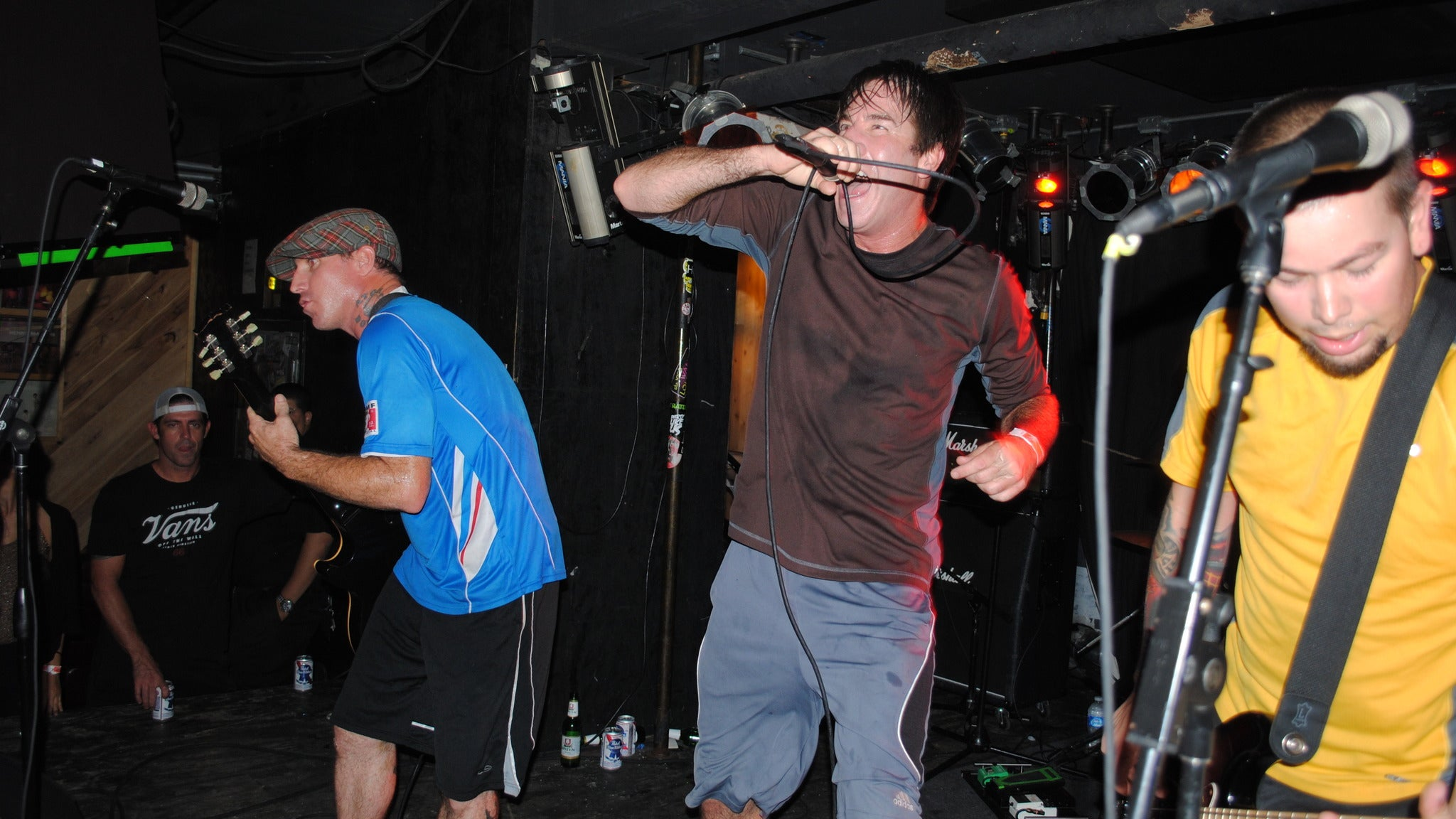 Guttermouth at Observatory North Park