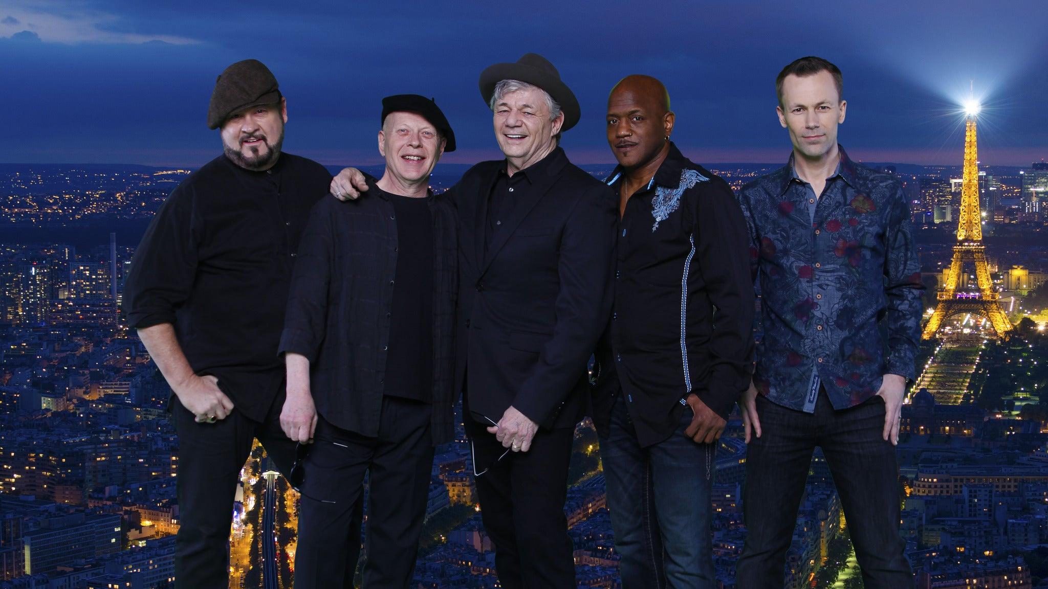 Steve Miller Band at Sandia Casino Amphitheater