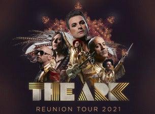 The Ark, 2021-07-16, Лінчепінг