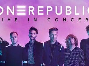 One Republic - Platinum, 2020-11-02, Мадрид