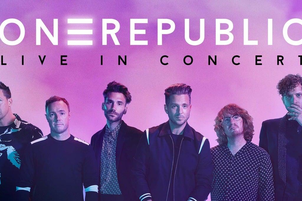 One Republic - Platinum