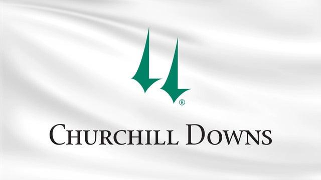 Churchill Downs September Racing