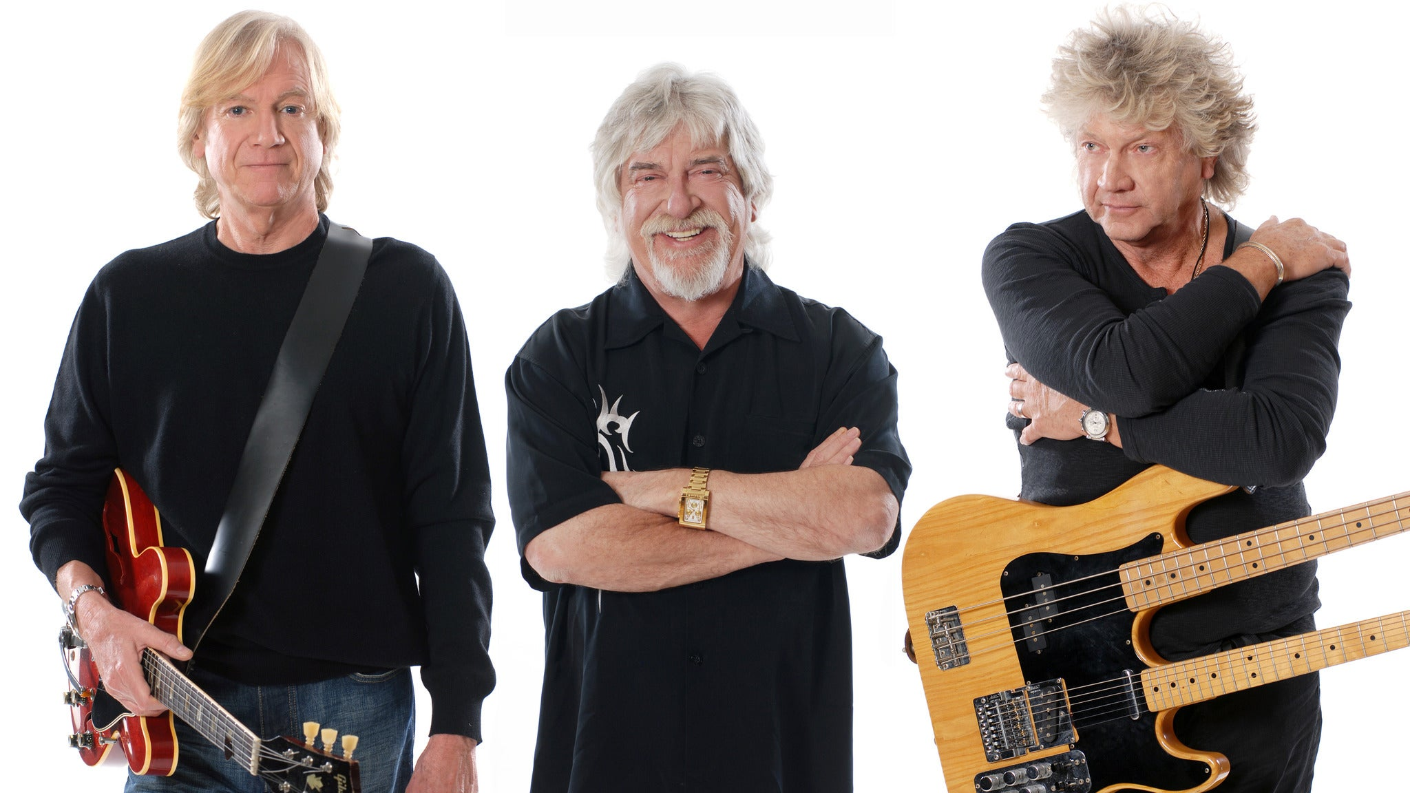Moody Blues at The Show - Agua Caliente Casino