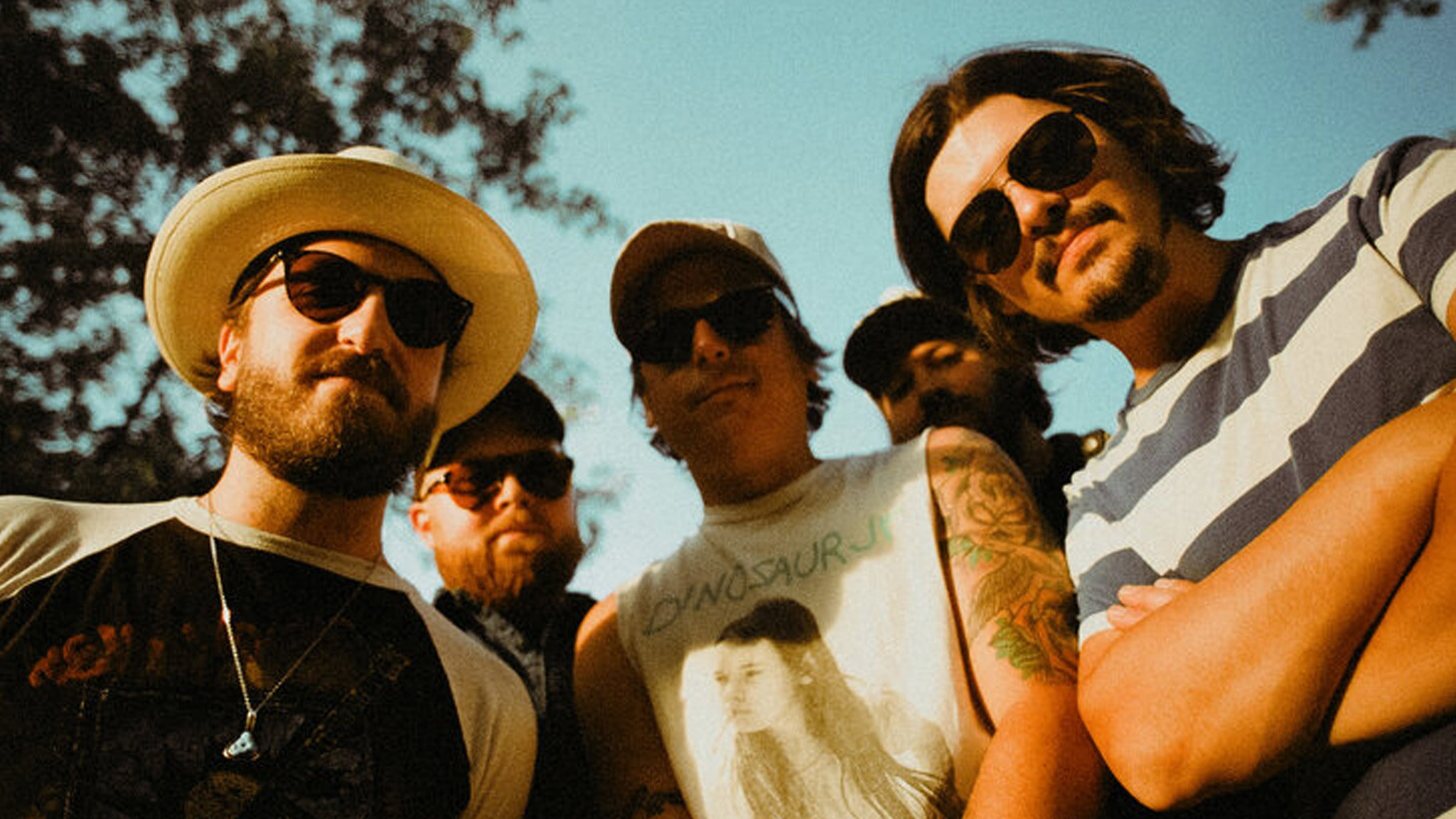 The Wild Feathers at Druid City Music Hall
