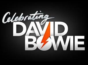 Celebrating David Bowie