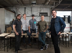 Box Seats: The Infamous Stringdusters: The Future Is Now Tour